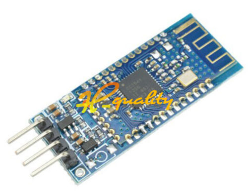 Nerd Club: Working with cheap bluetooth BTLE4 devices HM-10 BLE-CC41A