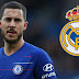 Real Madrid make first contact for £100m Hazard