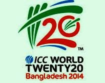 ICC t20 World cup 2014 Broadcasting TV Channels across the world