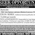 National Healthcare NGO Islamabad Jobs