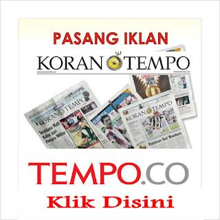 http://www.pasangiklanbariskompasposkota.com/2016/05/paket-iklan-hemat-koran-tempo.html
