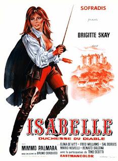 Isabella, duchessa dei diavoli (1969)