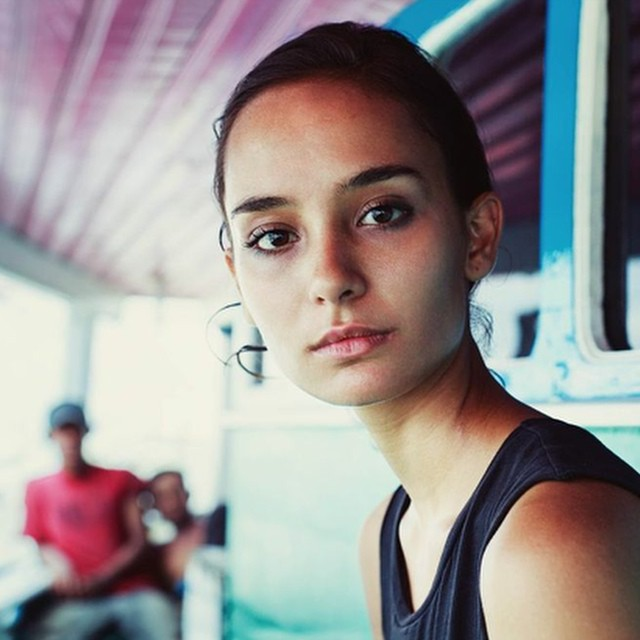 Prettiest Mixed Race Indonesian Girls