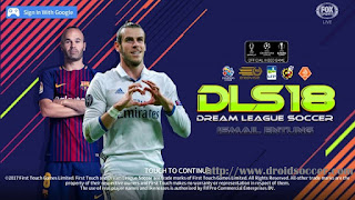 DLS18 ULTIMATE v5.0.3 Mod by Ismail Entung
