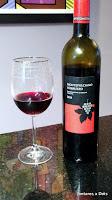 Vinho Tinto Montepulciano D'Abruzzo
