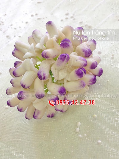 Phu kien hoa pha le o Hoang Mai