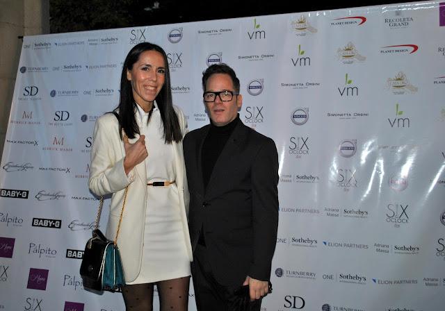 Six o Clock tea, desfile, moda, fashion, tendencias, Diego Vaz, veronica de la canal, influencer, Museo de arte decorativo