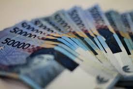 Harga Dollar Naik Rp. 14.000