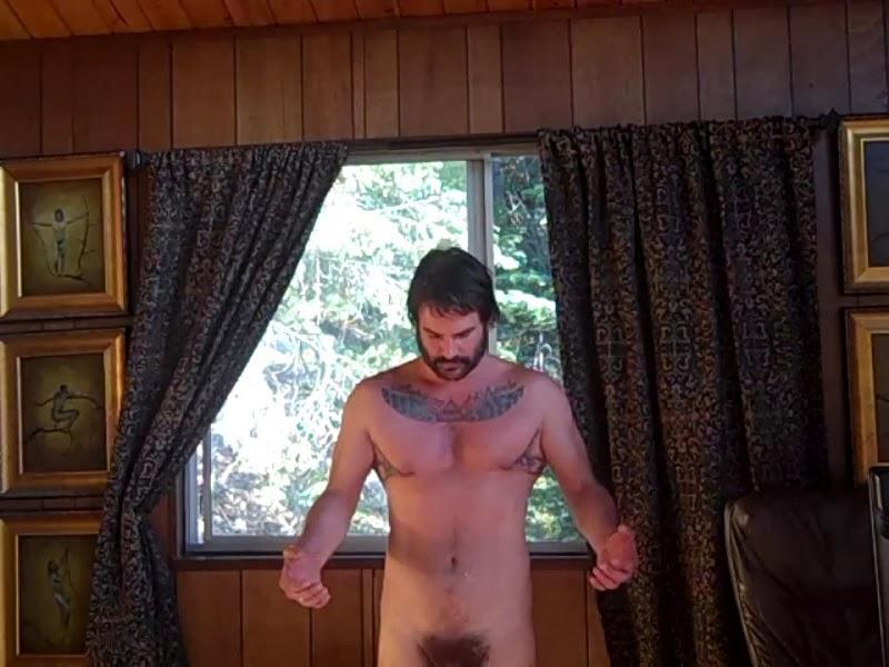 Thom bierdz nude