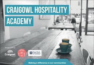Craigowl Communities Hospitality Academy 1