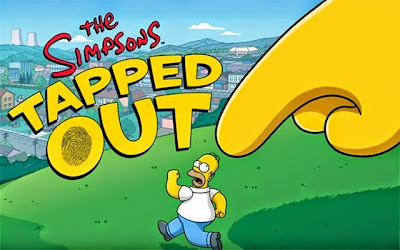 The Simpsons Android Apk Game Free Download