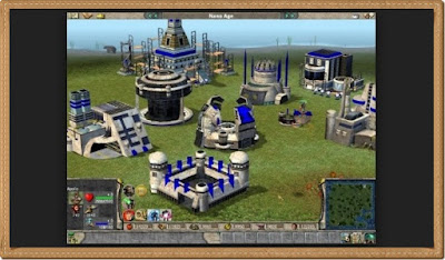 Empire Earth 1 PC Games Gameplay