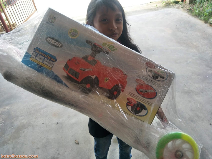 Push Car Toys for Children, beli di Shopee