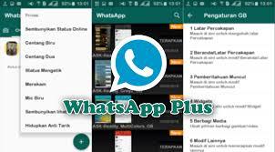Download WhatsApp Plus Mod Apk v7.00 Terbaru 2019 Anti Blokir
