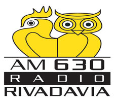 Radio Rivadavia 630 AM en VIVO online