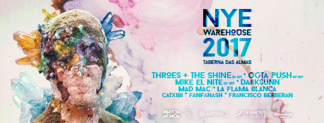 NYE-Warehouse-na-Taberna-das-Almas-com-Throes-+-The-Shine,-Octa-Push-e-Mike-El-Nite