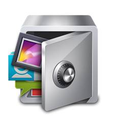 app lock- hide photo and videos