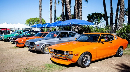 MUSCLE CAR COLLECTION Classic Japanese Muscle Cars Are Worth - Classic japanese cars