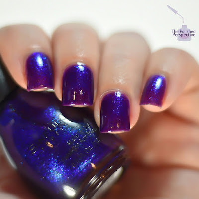 sinful colors decem-brrr swatch