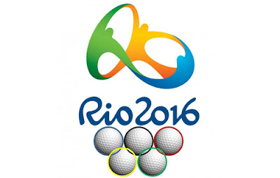 Golf Selected for Rio 2016