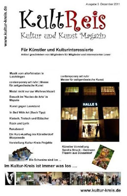 Ausgabe 5 * Dezember 2011