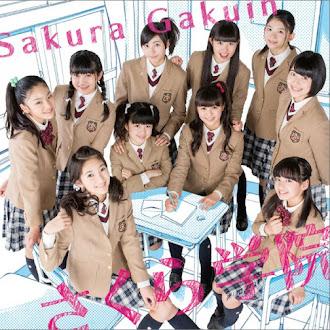 [Lirik+Terjemahan] Sakura Gakuin - Sayonara Namida (Selamat Tinggal, Air Mata)