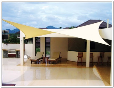 Shade Solutions For Patios