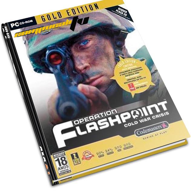 Operation Flashpoint PC Full Español