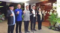 Koalisi Indonesia Adil Makmur Finalisasi Tim Kampanye
