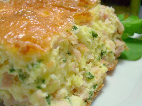 Delicioso Omelete - Receitas da Bebel