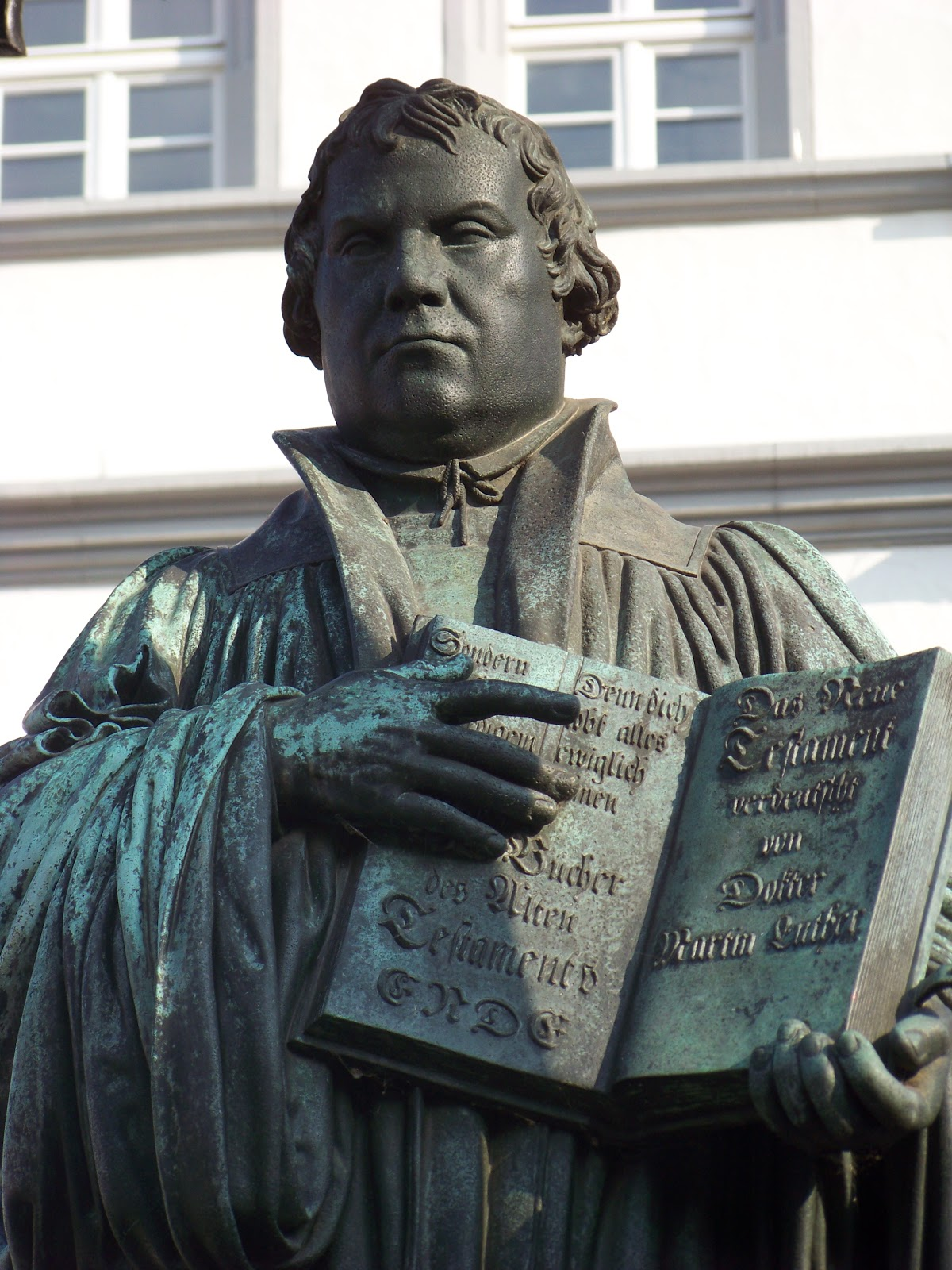 Lutheran Subject (Schroeder's blog): Something from ...