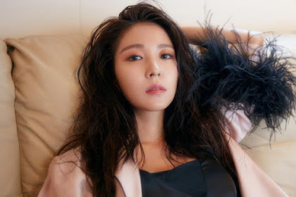 Lyrics and Video  BoA (보아) – Good Love + Translation