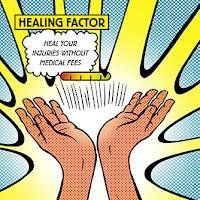 Healing Factor