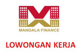 Lowongan Kerja di PT Mandala Multifinance Tbk Kantor Cabang Aceh
