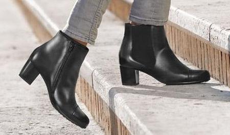 Wonderbaarlijk SchoenEnLaars 2019: Scholl schoenen. Comfortabele schoenen en laarzen CA-75