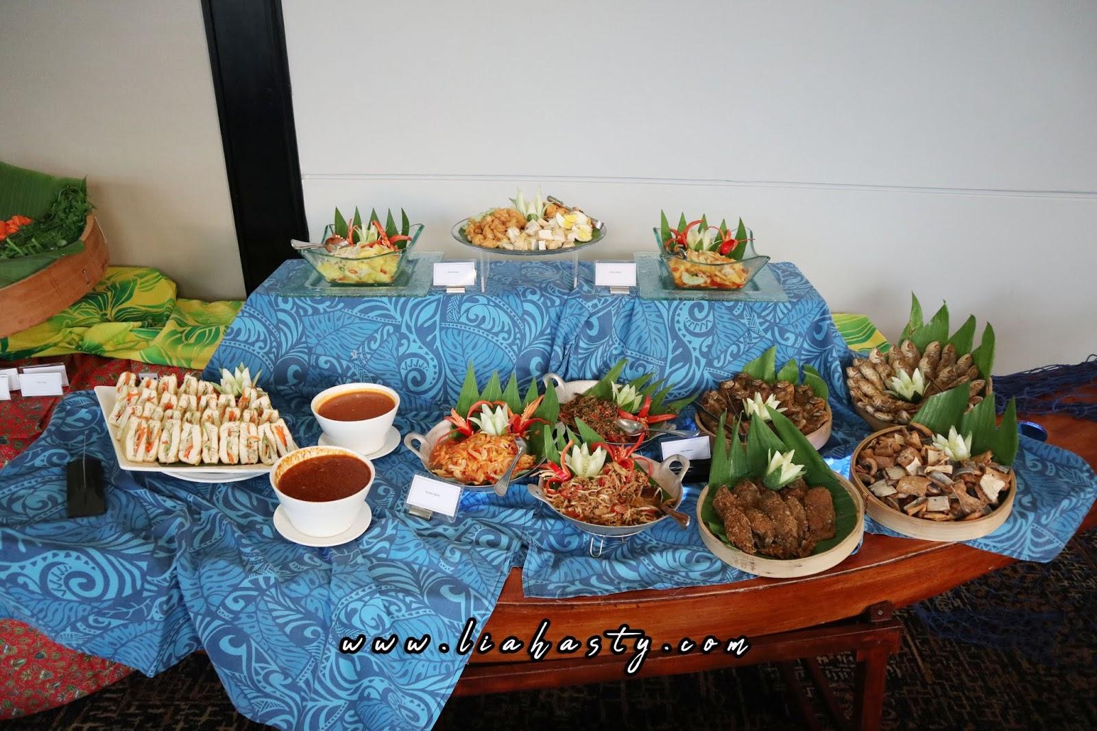 Resepi Gulai Udang Kacang Buncis - Kota Joglo