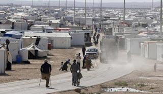 Rezim Syiah Suriah Hancurkan Rumah Warga yang Ditinggal Mengungsi