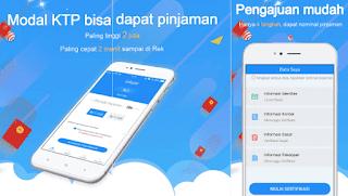 Pinjaman Uang Online DanaRupiah