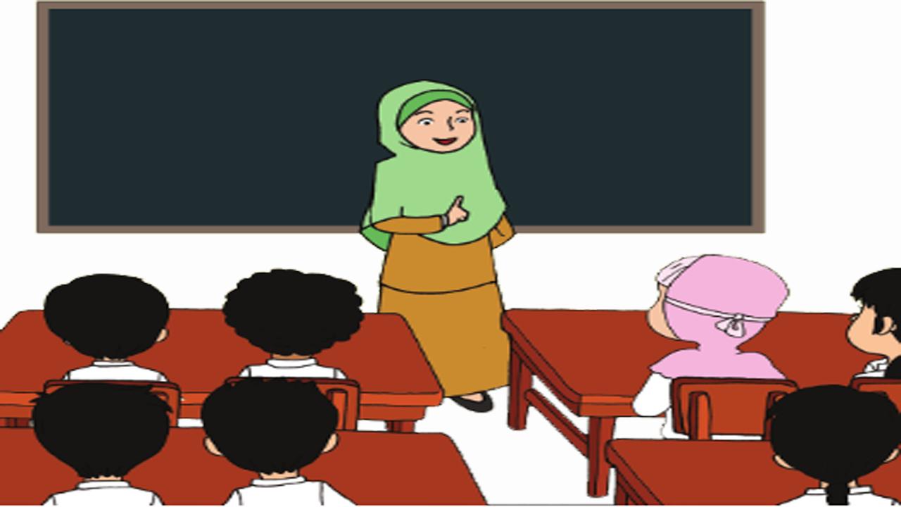 Silabus Kelas 3 SD Kurikulum 2013 Revisi 2018