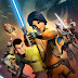 Star Wars: Rebels Season 2 EP0-20 END