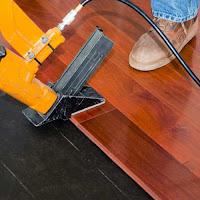 Greatmats SilentTread rubber flooring underlayment noise reduction