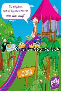 Jogos da Polly Pocket gratis no toboga computadoido jogos da Polly Pocket