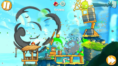 Free Download Angry Birds 2 2.8.3 APK for Android