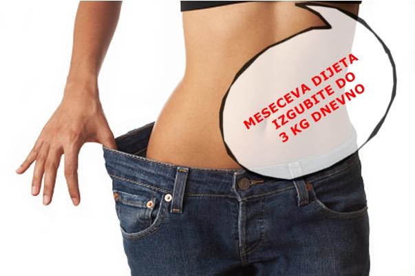 6 načina Metabolizam može vas odvesti  brzo