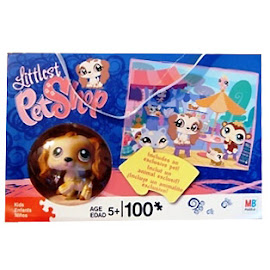 Littlest Pet Shop Special Spaniel (#No #) Pet