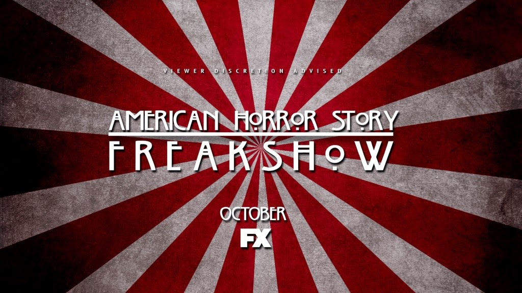 FX's hit American Horror Story: Freak Show gets a premiere date & teaser for Season 4