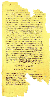 Nag Hammadi Gospel of Philip