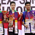 All Indonesian Final di India Open Super Series 2017