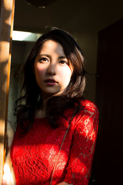 Ishikawa Ren 石川恋 All I Want for Christmas Is You 03
