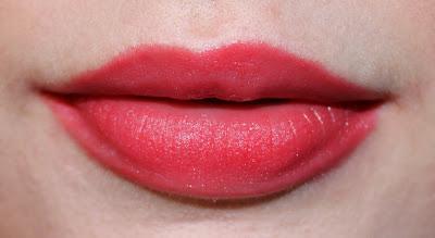 Smashbox Be Legendary Cream Lipstick in LA Sunset